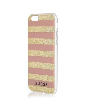 iPhone 6 / 6S Mobilskal - Ethnic Chic Stripes 3D