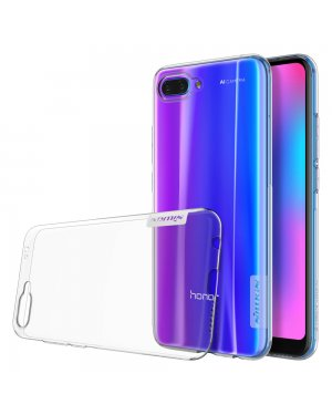 Huawei Honor 10 • Mobilskal • Nillkin Nature • Transparent