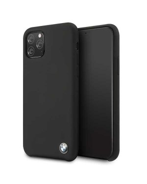 iPhone 11 Pro Mobilskal - BMW - Silicone