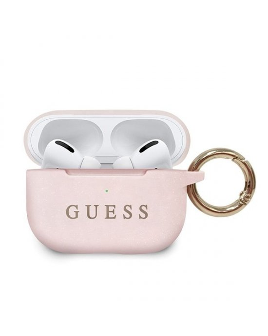 Guess - AirPods Pro skal - Rosa