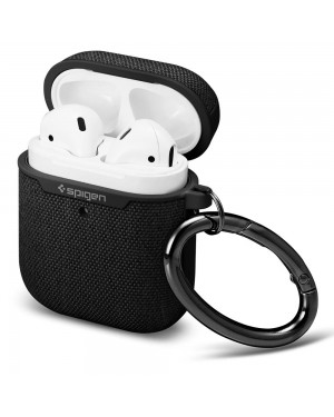 Airpods Skal • Spigen Urban Fit • Svart
