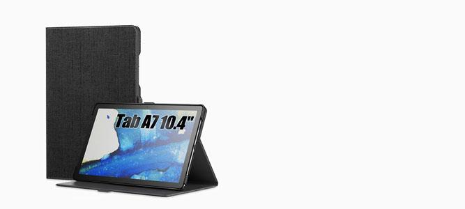 Samsung Galaxy Tab A7 10.4 Skal, Fodral, Skärmskydd & Tillbehör