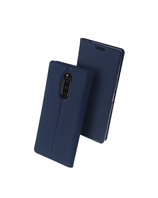 Sony Xperia 1 / XZ4 mobilfodral  - Dux Ducis - Noble Blue