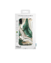 iPhone Xr Mobilskal - iDeal Of Sweden - GOLDEN JADE MARBLE