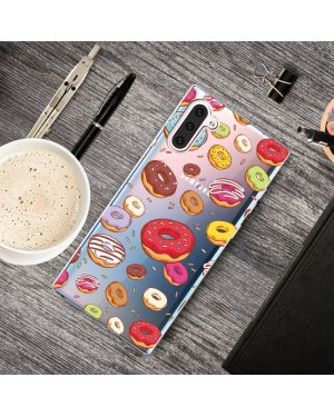 Galaxy Note 10 Mobilskal - Donuts