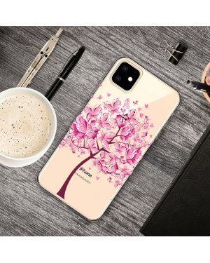 iPhone 11 Pro Max Mobilskal - Butterfly Tree