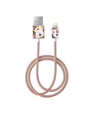 IDEAL FASHION CABLE LIGHTNING 1 M SWEET BLOSSOM