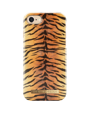 IDEAL FASHION CASE IPHONE 6/6S/7/8 SUNSET TIGER