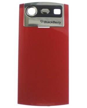 8110 batterilucka röd